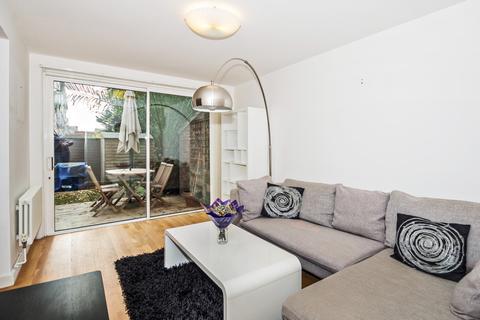 2 bedroom maisonette to rent - Granby Street, Shoreditch E2