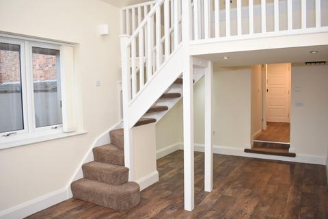 1 bedroom apartment to rent - B 28 Smallman Road