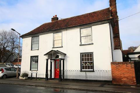 3 bedroom semi-detached house for sale - Church End, Dunmow