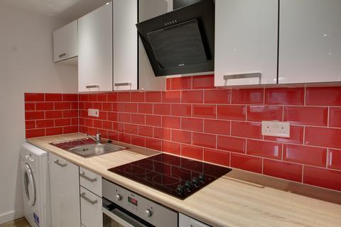 1 bedroom apartment to rent - Queen Street, Leicester