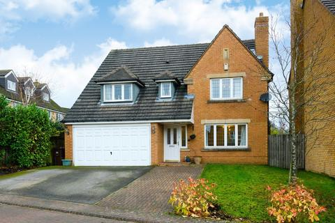 4 bedroom detached house for sale - Harlech Green, Lodge Moor, Sheffield
