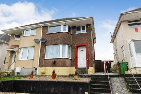 3 bedroom semi-detached house for sale - Churchway, Plymouth