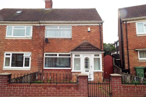 2 bedroom semi-detached house to rent - Riddings Road, Sunderland