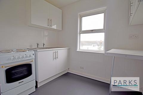 1 bedroom ground floor flat to rent - Roundhill Crescent, Brighton, BN2