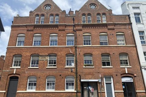 Studio to rent - Newarke Street, Leicester City Centre,