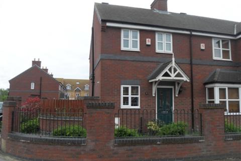 2 bedroom end of terrace house to rent - Claytons Fold, Gilberdyke