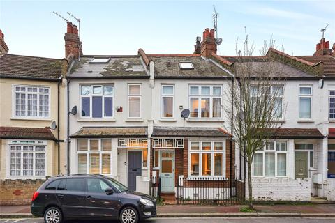 3 bedroom terraced house for sale - Willow Vale, London, W12