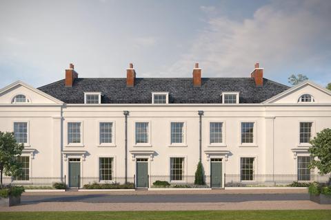 4 bedroom semi-detached house for sale - Barton Quarter, 26 Bridge Avenue, Chilwell, Nottingham, NG9