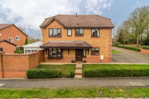 3 bedroom detached house for sale - Wakeley Hill, Penn, Wolverhampton WV4