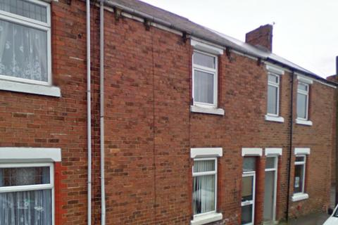 3 bedroom terraced house to rent - Paxton Street, Ferryhill