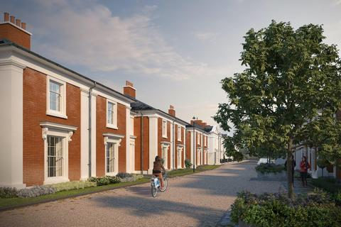 3 bedroom semi-detached house for sale - Barton Quarter, 1 Raleigh Villas, Chilwell, Nottingham, NG9