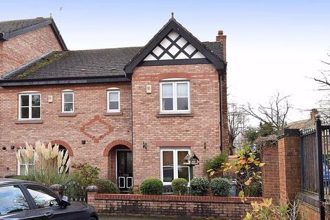 3 bedroom semi-detached house for sale - Cranford Square, Knutsford