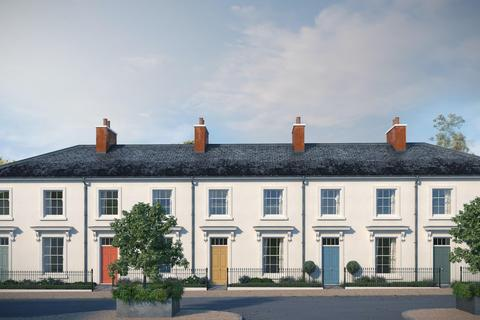 2 bedroom flat for sale - Barton Quarter, 1 Oxley Mews, Chilwell, Nottingham, NG9
