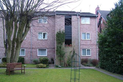 1 bedroom flat to rent - Pollard Court, 21 Stoneygate Road, Leicester, LE2 2AE