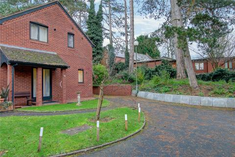2 bedroom retirement property for sale - Worcester Road, Droitwich, WR9