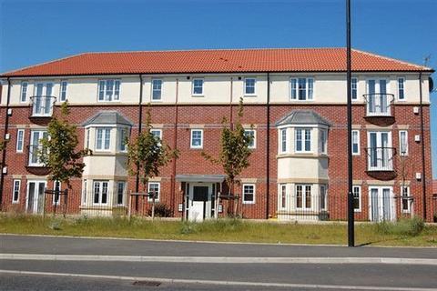2 bedroom apartment to rent - Monarch Court, Longbenton