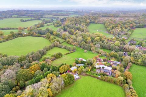 Land for sale - Brokes Wood, Southborough