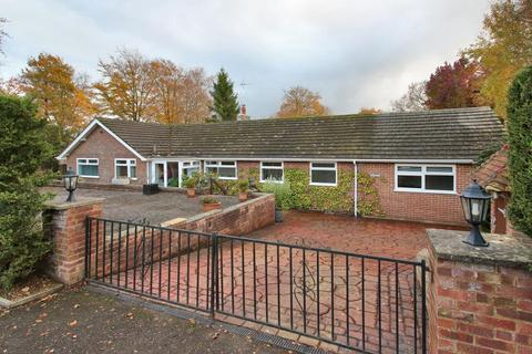4 bedroom detached house for sale - Union Street, Flimwell, East Sussex, TN5 7NT