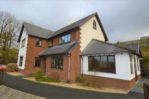 5 bedroom detached house for sale - Lledrod, Nr Aberystwyth, Ceredigion, SY23