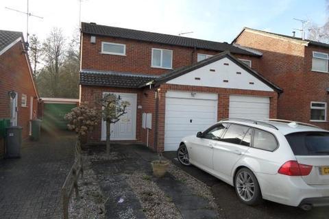 2 bedroom semi-detached house for sale - Speedwell Close, Barton Hills, Luton, Bedfordshire, LU3 4AF