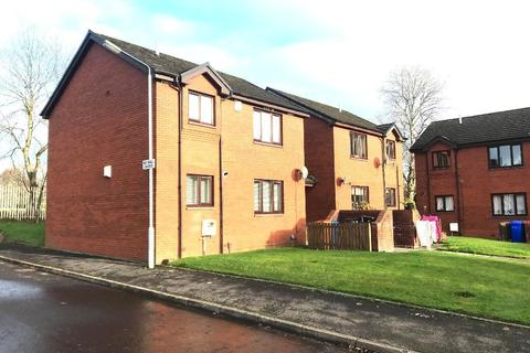2 bedroom flat - The Groves, Bishopbriggs, Glasgow, G64 1QJ