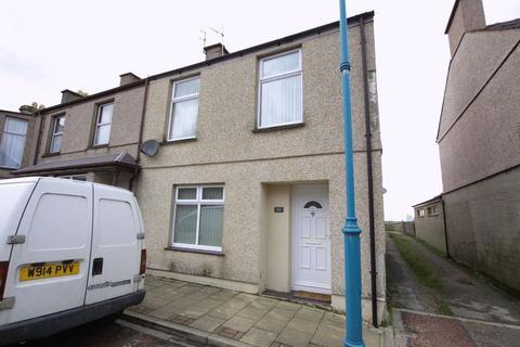 3 bedroom terraced house for sale - Penygroes, Gwynedd