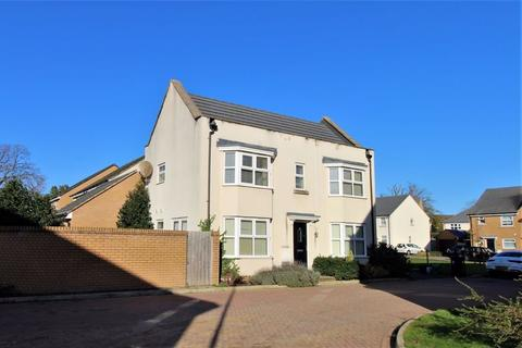 3 bedroom detached house for sale - Pegwell Close, Charlton Hayes, Bristol