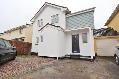 4 bedroom link detached house - Fremington, Barnstaple