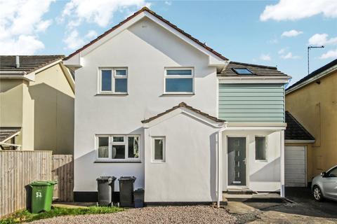 4 bedroom link detached house for sale - Fremington, Barnstaple