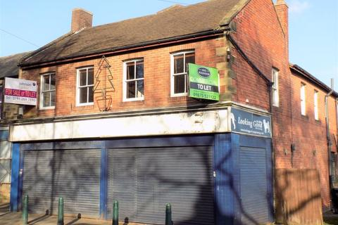 Property to rent - Front Street East, Bedlington