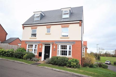 4 bedroom semi-detached house for sale - Badger Crescent, Whitchurch
