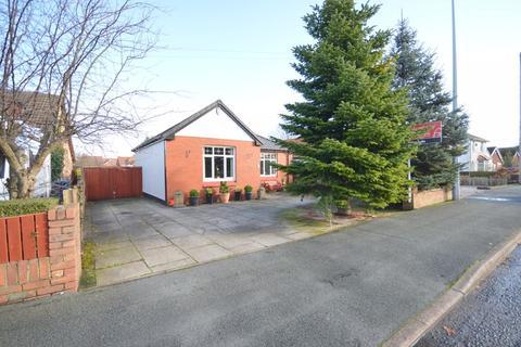 3 bedroom detached bungalow for sale - Norlands Lane, Widnes