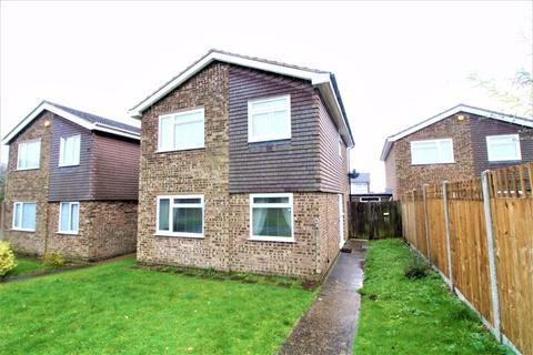 3 bedroom detached house - Three bedroom detached on Brompton Close, Luton