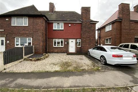 3 bedroom semi-detached house for sale - Woodhouse Avenue, Beighton, Sheffield, S20 1AS