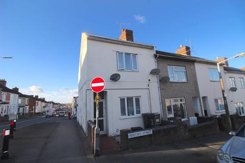 2 bedroom end of terrace house to rent - Whitney Street, Town Centre