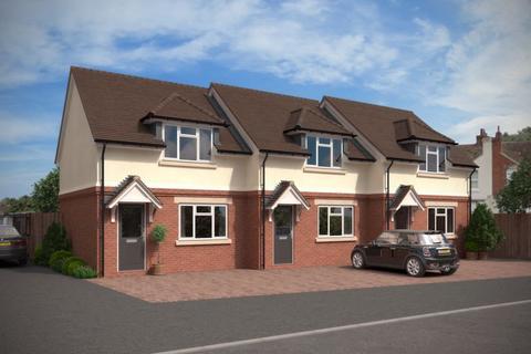 2 bedroom terraced house for sale - Rutland Crescent, Trowbridge