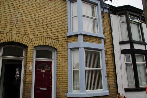 3 bedroom terraced house to rent - St. Andrew Road, Liverpool