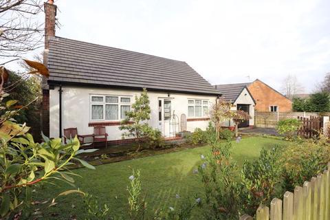 2 bedroom bungalow for sale - Rosedene, Park Mount Drive, Macclesfield