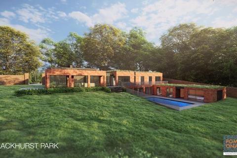 Land for sale - Blackhurst Park, Tunbridge Wells