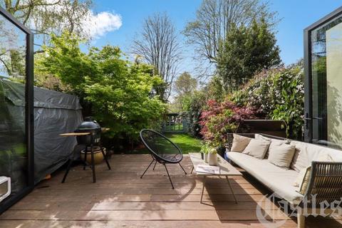 6 bedroom terraced house for sale - Ella Road, N8