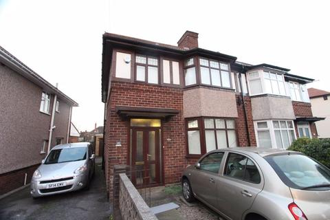 3 bedroom semi-detached house for sale - St. Philips Avenue, Liverpool
