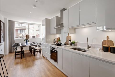 3 bedroom apartment for sale - Royal Albert Wharf, Upper Dock Walk, Docklands, London, E16