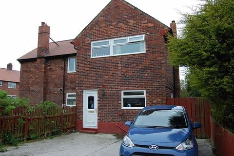 2 bedroom semi-detached house to rent - *Edward Road, Wallsend