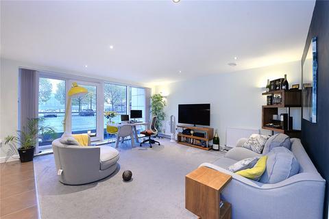 Studio for sale - Adriatic Apartments, 20 Western Gateway, Newham, London, E16