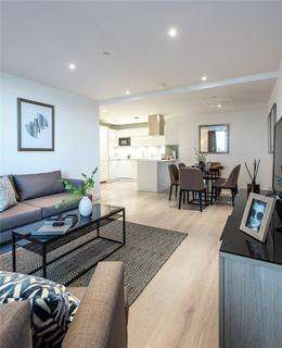 1 bedroom flat for sale - City North, London, N4