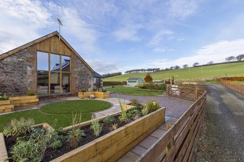 4 bedroom detached house for sale - NEW - Blacks House Farm Steading, Thankerton