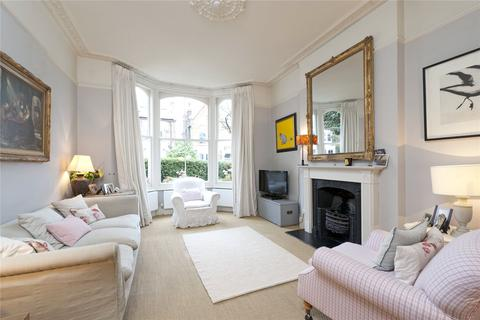 5 bedroom terraced house to rent - Sugden Road, Clapham, London, SW11