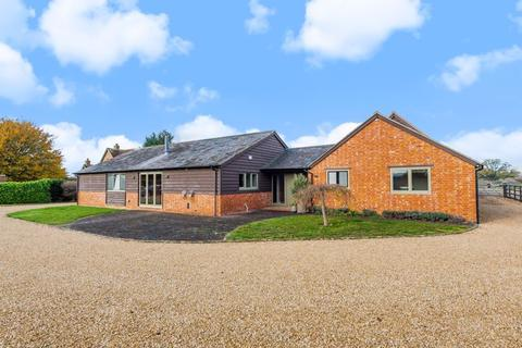 5 bedroom barn conversion for sale - Haddenham Road, Kingsey