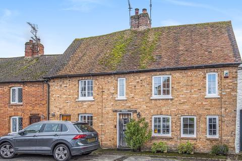 2 bedroom village house for sale - High Street, Long Crendon