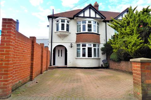 3 bedroom semi-detached house to rent - City Way, Rochester